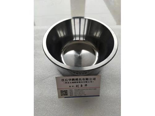碳化钨料钵