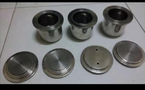 碳化钨磨罐